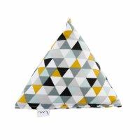 Große Pyramide Skandi Dreieck Klein