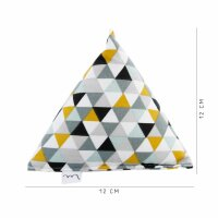 Big Pyramid Scandi Small Triangles