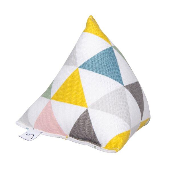 Big Pyramid Scandi Big Triangles