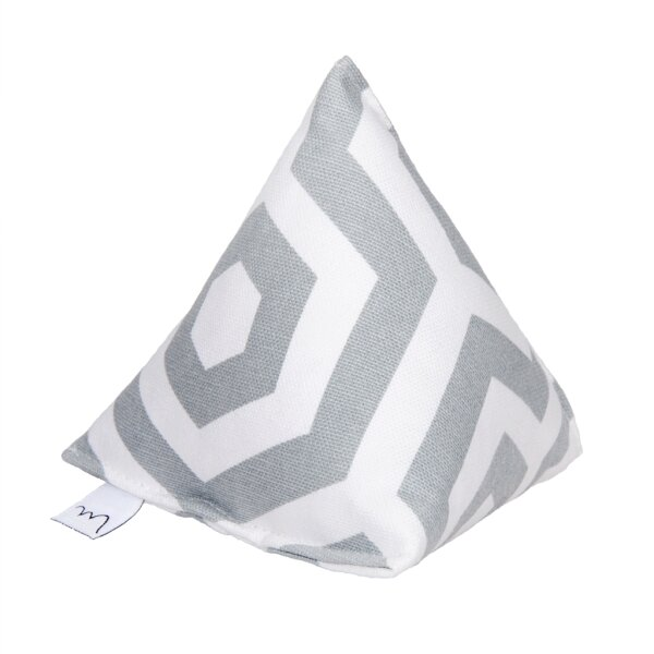Big Pyramid Scandi Grey